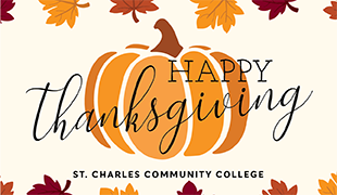 Image of What Students, Faculty and Staff Were Thankful for This Year