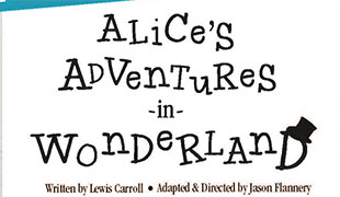 Center Stage Theatre to hold open auditions for 'Alice's Adventures in Wonderland' March 6-7