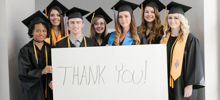 Thank You from Scholarship Recipients3